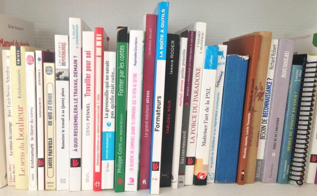 Alya & Le pouvoir des livres