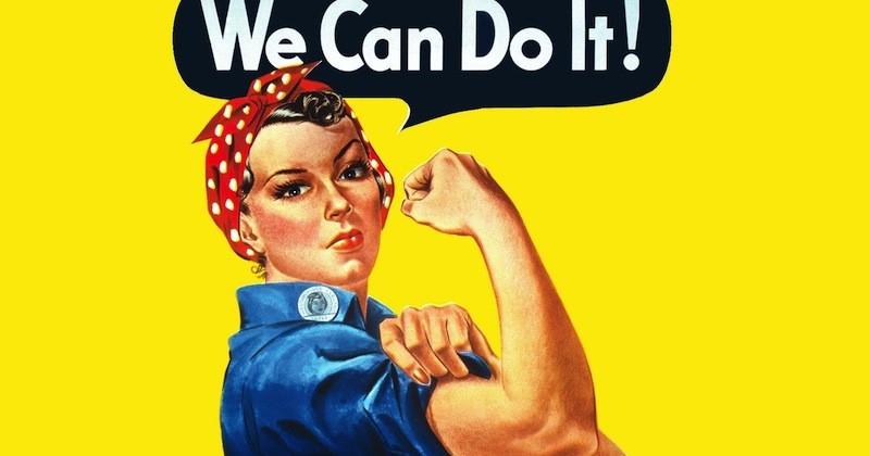 Votre avis sur la réussite professionnelle au féminin m'intéresse !